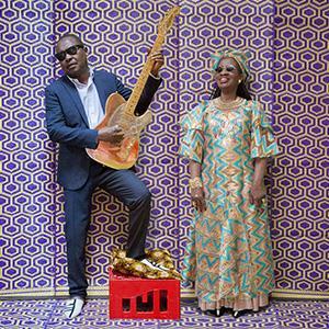 Amadou & Myriam